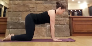 reduce your chronic lower back pain with yoga 4 part