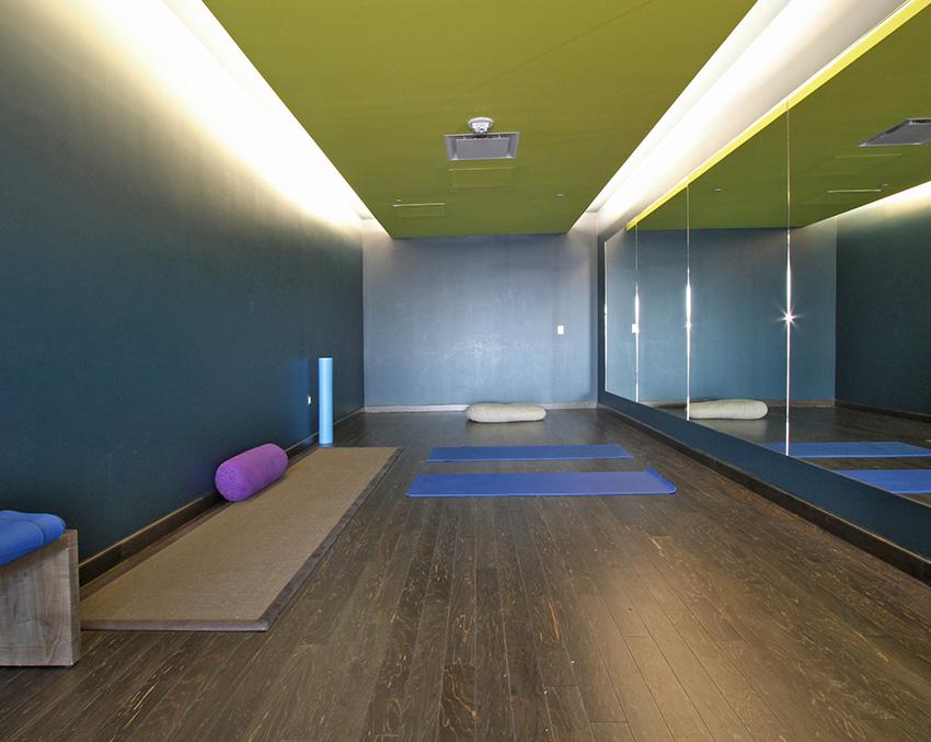 Airport Yoga Rooms: Air Travel Made Easier   Ambuja Yoga