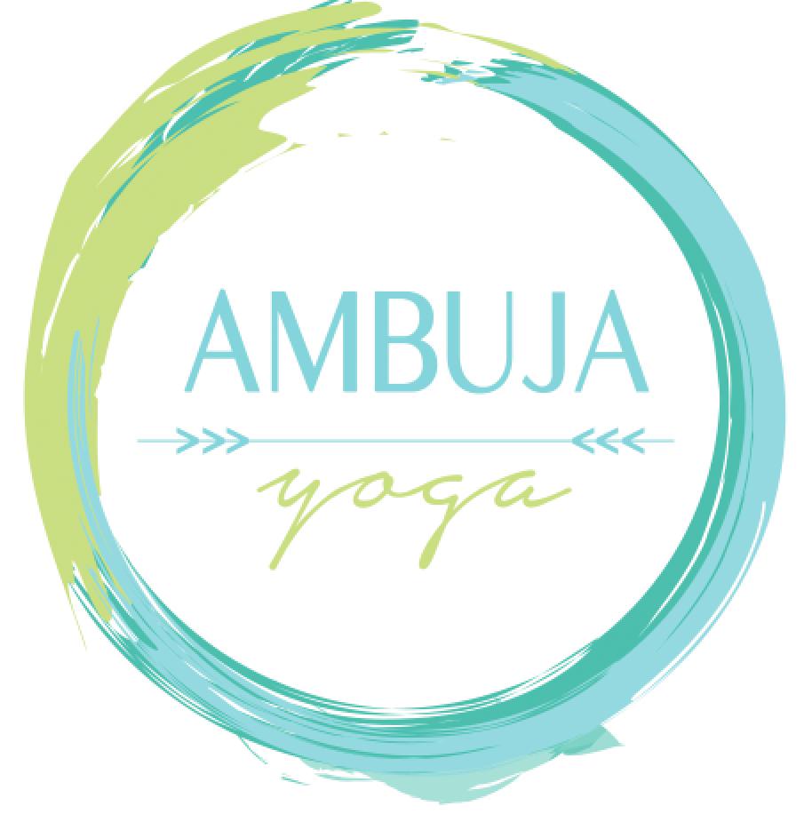 ambuja yoga logo