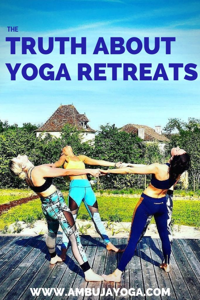 The Truth About Yoga Retreats