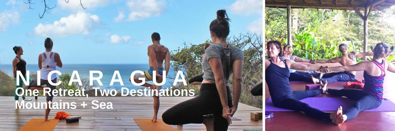 april 2018 nicaragua yoga retreat