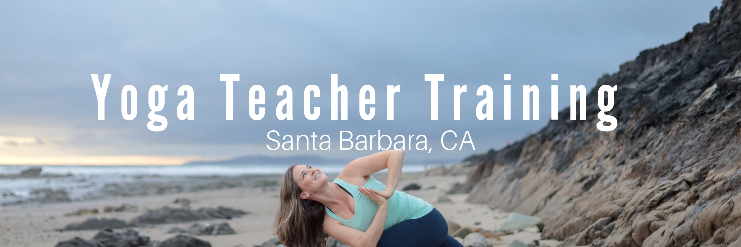 Santa Barbara yoga teacher training