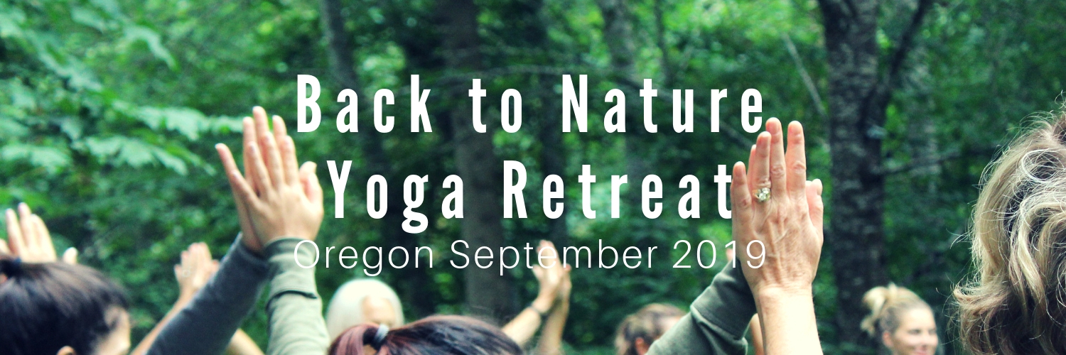 Women's retreats in Oregons